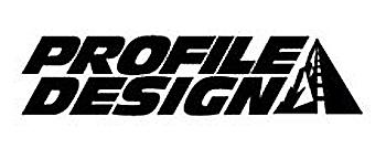 プロファイルデザイン ロゴ
