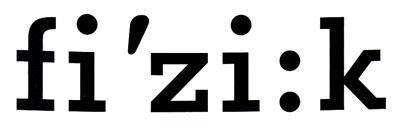 フィジーク ロゴ