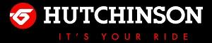 ハッチンソン  ロゴ