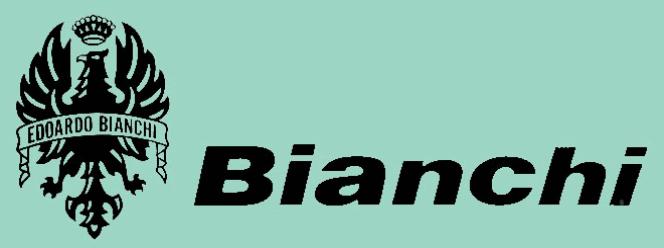 ビアンキロゴ