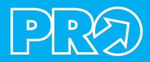 PRO(プロ) ロゴ